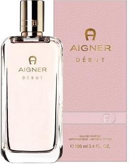 Etienne Aigner Debut női parfüm