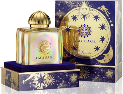 Amouage Fate női parfüm
