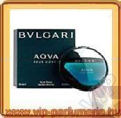 Bvlgari Aqua parfüm illatcsalád