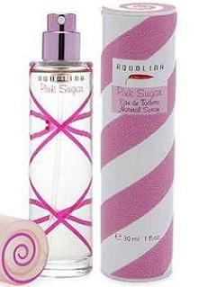Aquolina Pink Sugar női parfüm