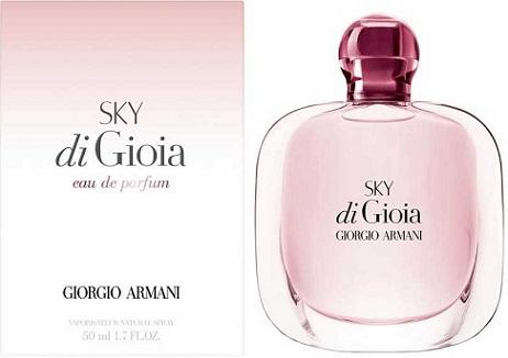 Giorgio Armani Sky di Gioia női parfüm