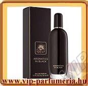 Clinique Aromatics in Black női parfüm