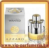 Loris Azzaro Wantedl férfi
