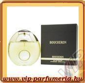 Boucheron - Pour Femme illatcsalád