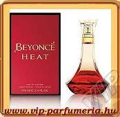 Beyonce Heat parfüm