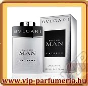 Bvlgari Bvlgari Man Extreme parfüm