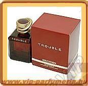 Boucheron - Trouble illatcsalád