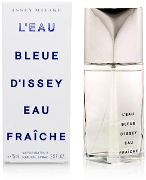 L'Eau Bleu d'Issey Eau Fraiche (M)-  75ml EDT