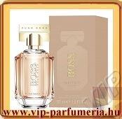 Hugo Boss Boss The Scent parfüm