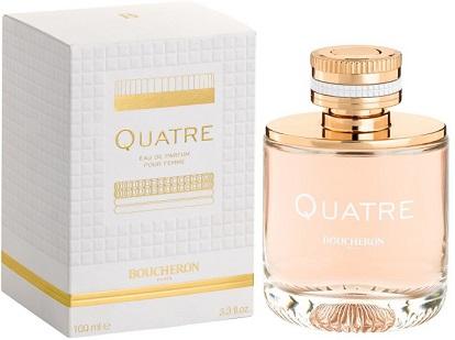 Boucheron Quatre női parfüm