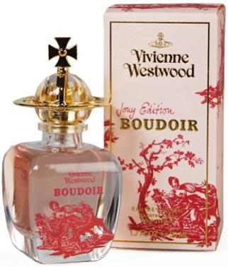 Vivienne Westwood Boudoir Jouy Edition