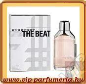 Burberry - The Beat illatcsalád