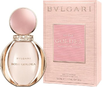 Bvlgari Rose Goldea női parfüm