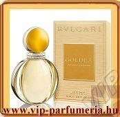 Bvlgari Goldea illatcsalád