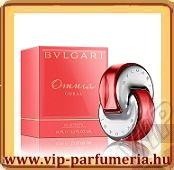Bvlgari Omnia Coral parfüm
