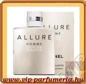 Chanel - Allure Homme Édition Blanche