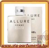 Chanel - Allure Homme Édition Blanche