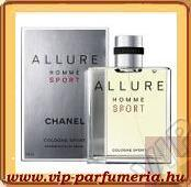 Chanel - Allure Homme Sport Cologne