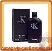 Calvin Klein CK Be parfüm