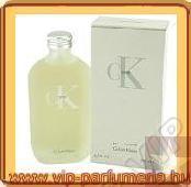 Calvin Klein CK One parfüm