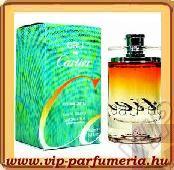 Cartier Eau De Concentree 2007 parfüm