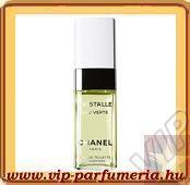 Chanel - Cristalle Eau Verte (EDT)