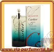Cartier Declaration Essence parfüm