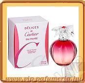 Cartier Délices Eau Fruitée parfüm