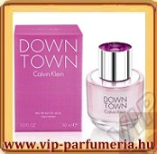 Calvin Klein Downtown parfüm