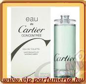 Cartier Eau De Concentree parfüm