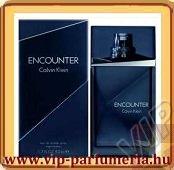 Calvin Klein Encounter parfüm illatcsalád