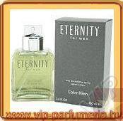 Calvin Klein Eternity parfüm