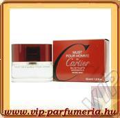 Cartier Must  parfüm