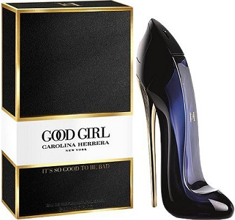 Carolina Herrera Good Girl női parfüm