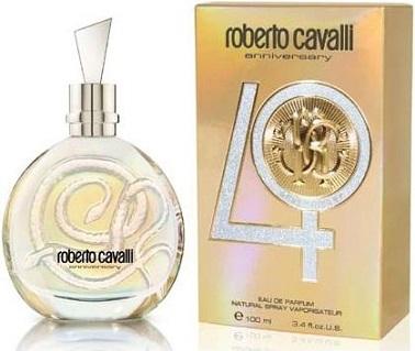 Roberto Cavalli Anniversary női parfüm