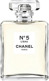 Chanel No 5 L' Eau