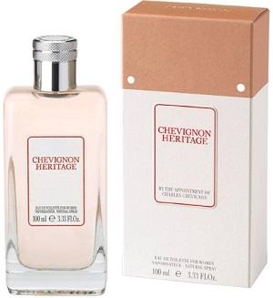 Chevignon Heritage női parfüm