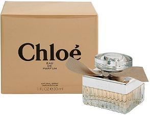 Chloé (W)-    30ml EDP