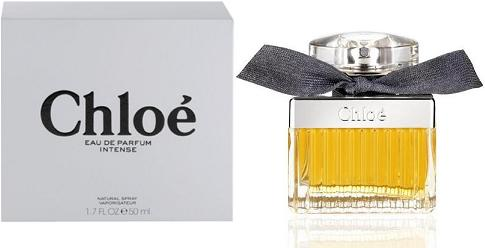 Chloé Intense (W)-  50ml EDP
