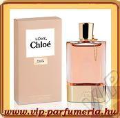 Love, Chloé parfüm illatcsalád