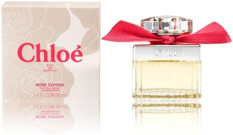 Chloe Rose Edition (W)- 50ml EDP