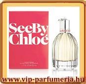 See by Chloé parfüm illatcsalád