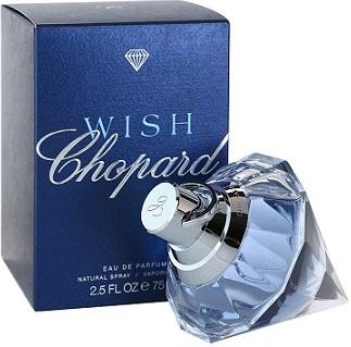 Chopard Wish női parfüm