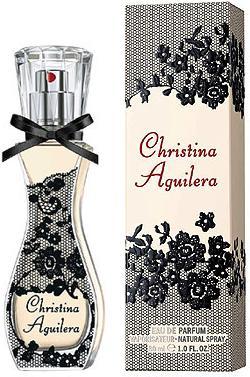 Christina Aguilera  női parfüm