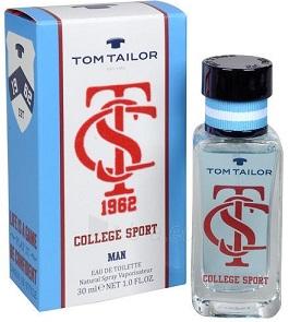 Tom Tailor College Sport Man férfi parfüm