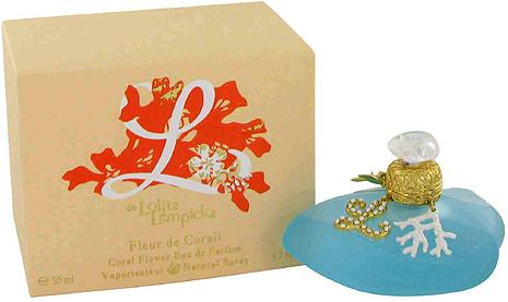 Coral Flower (W)-   30ml EDP
