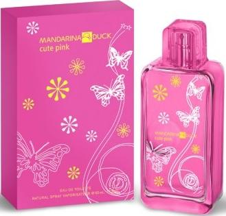 Cute Pink (W)- 100ml EDT