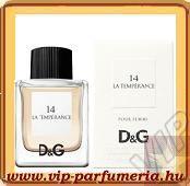 Dolce & Gabbana 14 La Tempereance parfüm