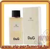 Dolce & Gabbana 18 La Lune parfüm