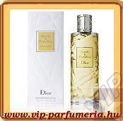 Christian Dior Escale parfüm illatcsalád